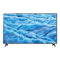 "Refurbished LG 75"" 4K Ultra HD with HDR10 LED Freeview Play Smart TV"
