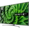 "Refurbished LG 75"" 4K Ultra HD with HDR LED Freeview HD Smart TV"
