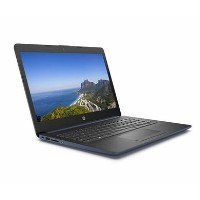 Refurbished HP 14-cm0508sa AMD A4-9125 4GB 64GB 14 Inch Windows 10 Laptop
