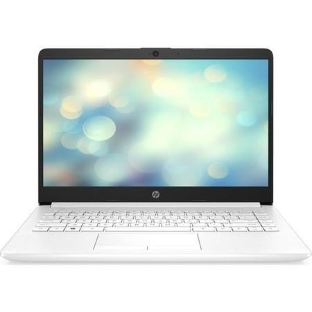 Refurbished HP 14-dk0501sa Ryzen 3 3200U 4GB 128GB 14 Inch Windows 10 Laptop