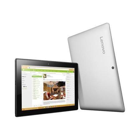 Refurbished Lenovo MIIX 310 Intel Atom x5-Z8350 2GB 32GB 10 1 Inch Windows  10 2 in 1 Laptop