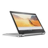 "Refurbished Lenovo Yoga 710 11.6"" Intel Core M5-6Y54 1.1GHz 8GB 256GB SSD Windows 10 Touchscreen Convertible Laptop"