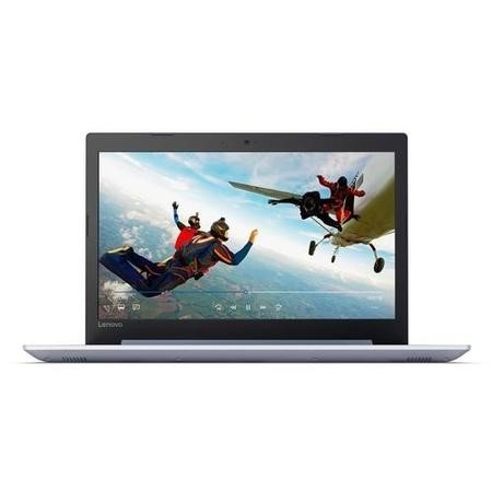 A1/80XR0083UK Refurbished Lenovo IdeaPad 320 Intel Pentium N4200 4GB 1TB 15.6 Inch Windows 10 Laptop in Blue