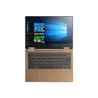 Refurbished Lenovo Yoga 720 Core i5-8250U 8GB 128GB 13.3 Inch Windows 10 2 in 1 Laptop in Copper
