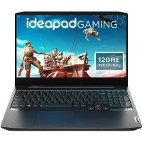 Refurbished Lenovo Series 3 Core i5-10300H 8GB 256GB GTX 1650 15.6 Inch Windows 10 Gaming Laptop