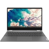 Refurbished Lenovo Flex 5 Core i3-10110U 4GB 64GB 13 Inch Convertible Chromebook