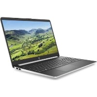 Refurbished HP 15s-fq1505na Core i5-1035G1 4GB 16GB Intel Optane 256GB 15.6 Inch Windows 10 Laptop