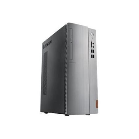 A1/90G80090UK Refurbished Lenovo IdeaCentre 510-15IKL Core i7 7700 8GB 1TB Radeon RX 550 Windows 10 Gaming Desktop PC