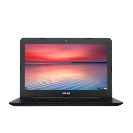 A1/90NB05W1-M01140 Refurbished ASUS C300MA-RO044 Intel Celeron N2840 2GB 32GB 13.3 Inch Chrome OS Laptop