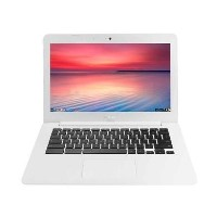 Refurbished Asus C300SA Intel Celeron N3060 2GB 32GB 13.3 Inch Chromebook