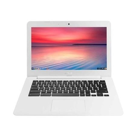 A1/90NB0BL4-M00590 Refurbished ASUS C300SA Intel Celeron N3060 2GB 32GB 13.3 Inch Chrome OS ChromeBook