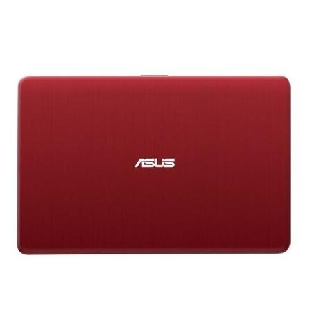 Refurbished ASUS VivoBook Max X541NA-GQ234T Intel Pentium N4200 4GB 1TB 15.6 Inch Windows 10 Laptop in Red