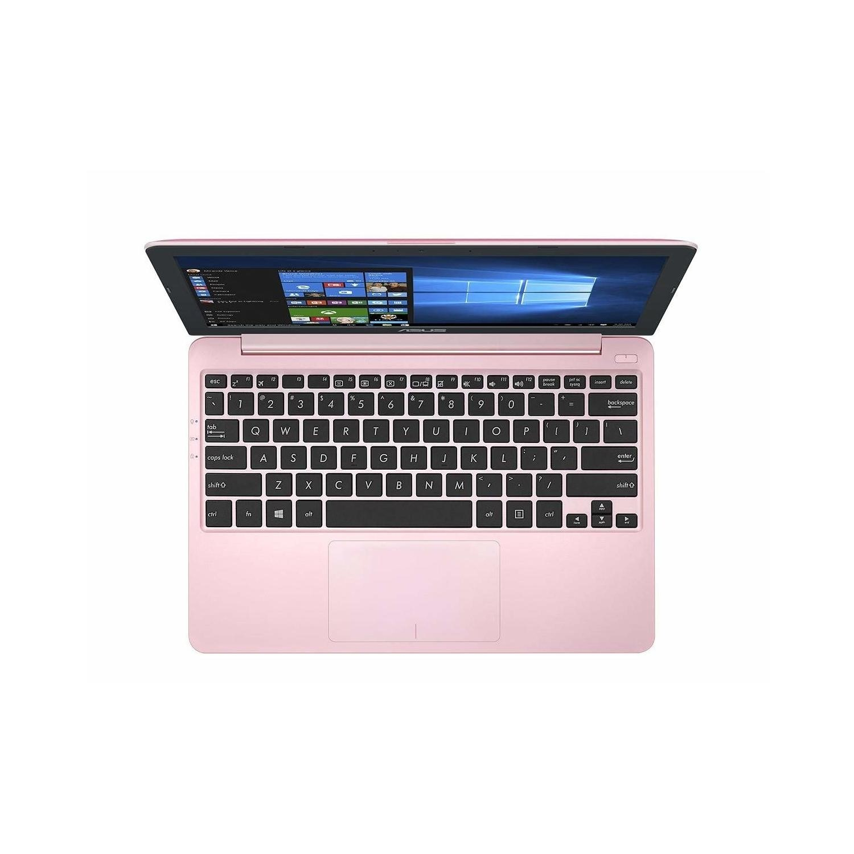 Refurbished Asus Vivobook E203NA-FD027TS Intel Celeron N3350 2GB 32GB 11 6  Inch Windows 10 Laptop