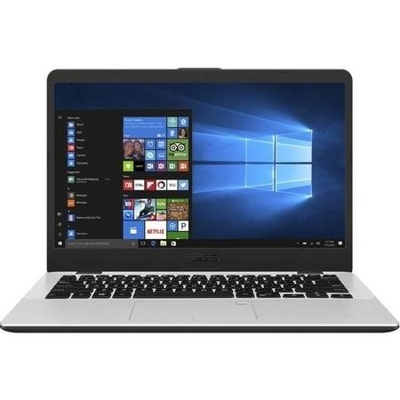 A3/90NB0FA8-M05520 Refurbished ASUS VivoBook X405 Core i3 7100U 4GB 128GB 14 Inch Windows 10 Laptop