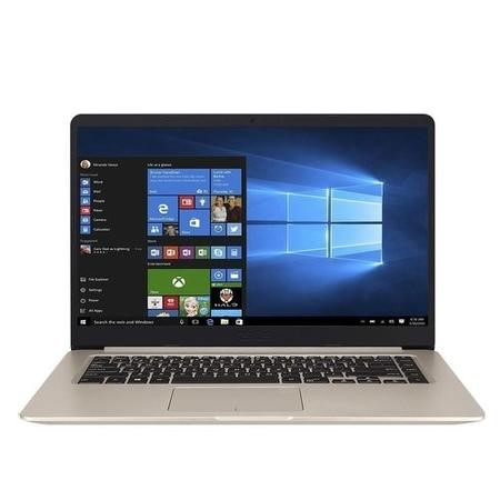 A1/90NB0FM1-M03450 Refurbished Asus VivoBook S510UQ-BQ204T Core i7-7500U 8GB 256GB 15.6 Inch Windows 10 Laptop