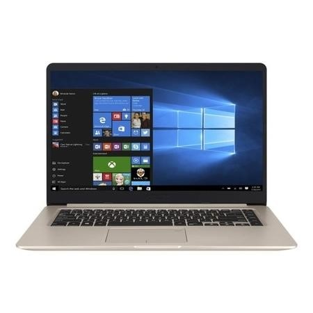 A1/90NB0FQ1-M02440 Refurbished Asus VivoBook S510UA-BQ079T Core i3-7100U 16GB 128GB 15.6 Inch Windows 10 Laptop