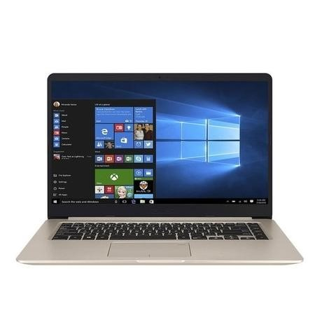 A1/90NB0FQ1-M02580 Refurbished ASUS VivoBook S510UA-BQ202T Core i7 7500U 8GB 256GB 15.6 Inch Windows 10 Laptop