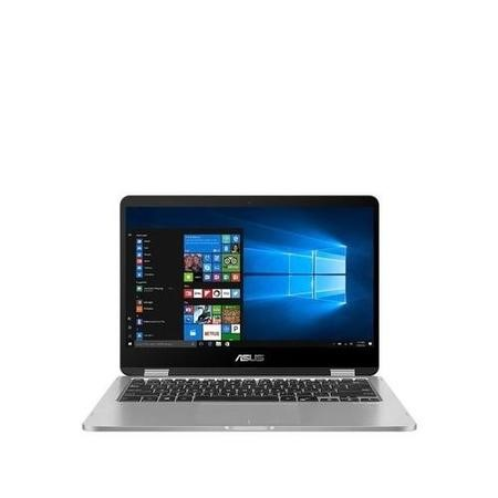 A1/90NB0GW1-M02440 Refurbished ASUS VivoBook Flip 14 TP401NA Intel Pentium N4200 4GB 64GB 14Inch Windows 10 Laptop