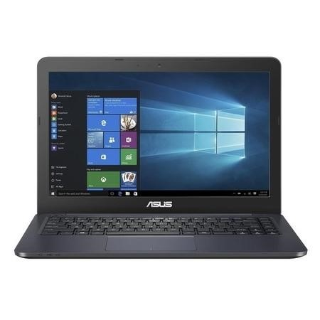 A1/90NB0HC3-M00410 Refurbished Asus VivoBook E AMD E2-7110 4GB 32GB SSD 14 Inch Windows 10 Laptop