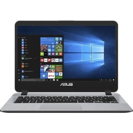 A1/90NB0HR1-M01990 Refurbished ASUS VivoBook F407MA Intel Pentium N5000 4GB 256GB 14 Inch Windows 10 Laptop