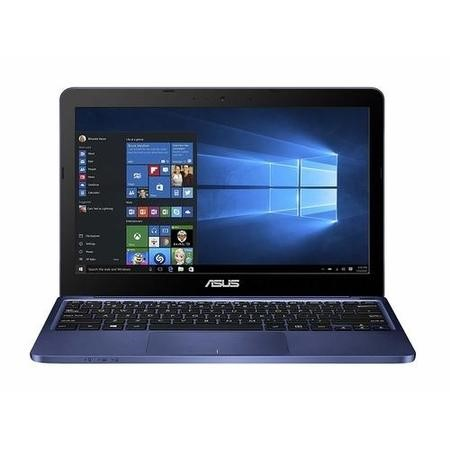 A1/90NL0072-M02120 Refurbished Asus Vivobook Intel Atom X5-Z8350 2GB 32GB SSD 11.6 Inch Windows 10 Laptop - Blue
