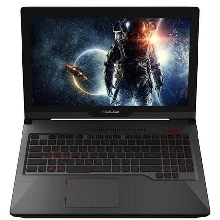 A1/90NR0GN1-M01840 Refurbished Asus FX503VD-E4072T Core i7-7700HQ 8GB 1TB + 128GB SSD GeForce GTX 1050 2GB 15.6 Inch Wi