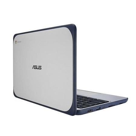 A1/90NX00Y2-M00320 Refurbished Asus Chromebook Intel Celeron N3060 4GB 16GB 11.6 Inch Chromebook