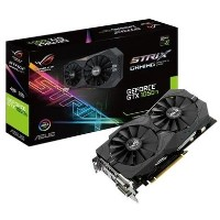 Refurbished Asus STRIX GeForce GTX 1050 Ti 4GB GDDR5 Graphics Card
