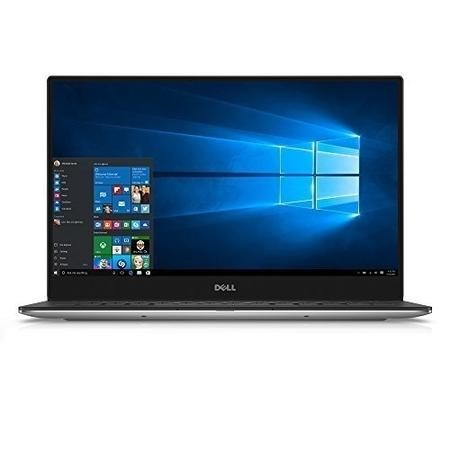 A1/9360-0353 Refurbished Dell XPS Core i5-7200U 8GB 256GB 13.3 Inch Touchscreen Windows 10 Laptop - this unit comes with a german keyboard!