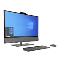Refurbished HP Envy 32-a0011na Core i7- 9700 16GB 32GB Intel Optane 1TB & 512GB GTX 1650 31.5 Inch Windows 10 All in One