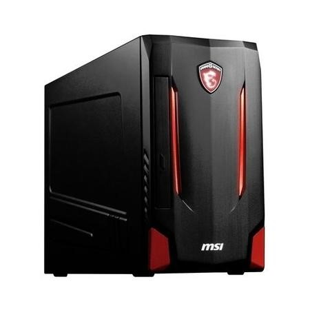 Refurbished MSI NIGHTBLADE MI2-006UK Core i7-6700 8GB 1TB + 128GB SSD DVDRW GeForce GTX  970 Windows 10 Desktop