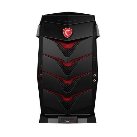 A1/9S6-B90711-052 Refurbished MSI Aegis 3 VR7RD Core i5-7400 16GB 2TB + 256GB DVD-RW GTX 1070 Windows 10 Gaming Desktop
