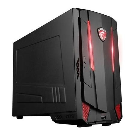 Refurbished MSI Nightblade MI3 Core i5-7400 8GB 1TB GTX 1050 Gaming Desktop PC