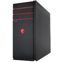 Refurbished MSI Codex 3 8RB-215UK Core i5-8400 8GB 2TB GTX 1050Ti Windows 10 Gaming Desktop
