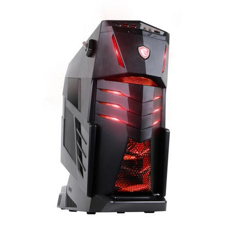 Refurbished MSI Aegis Ti3 8RF-006EU Core i7-8700K 64GB 3TB & 512GB GTX 1080Ti Windows 10 Gaming Desktop PC