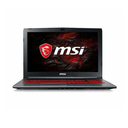 A1/9S7-16JD32-224 Refurbished MSI GV62 7RC Intel Core i7 8GB 1TB + 128GB MX150 15.6 Inch Windows 10 Laptop