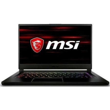 A1/9S7-16Q211-009 Refurbished MSI Stealth Thin GS65 Core i7-8750H 16GB 256GB GeForce GTX 1070 15.6 Inch Windows 10 Gaming Laptop