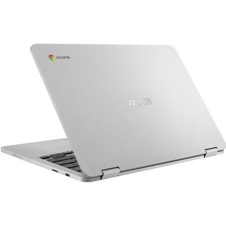 "Refurbished Asus C302CA 12.5"" Touchscreen  Intel core M3-6Y30 4GB 64GB eMMC Chrome OS Chromebook"