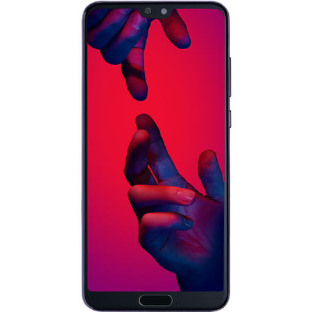 "Huawei P20 Pro Twilight 6.1"" 128GB 4G Single SIM Unlocked & Sim Free"