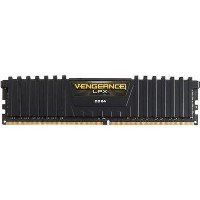 Refurbished Corsair Vengeance 16GB DDR4 RAM Desktop Memory