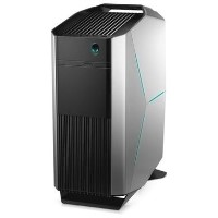Refurbished Dell Alienware Aurora R7 Core i7-8700 16GB 2TB GTX 1080 Windows 10 Gaming Desktop
