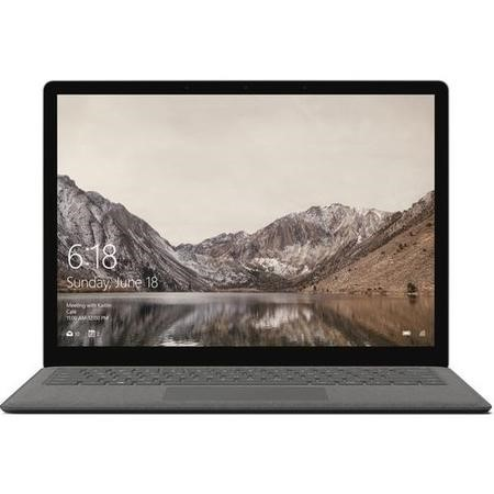 A1/DAG-00022 Refurbished Microsoft Surface Core i5 8GB 256GB 13.5 Inch Windows 10 S Laptop in Gold