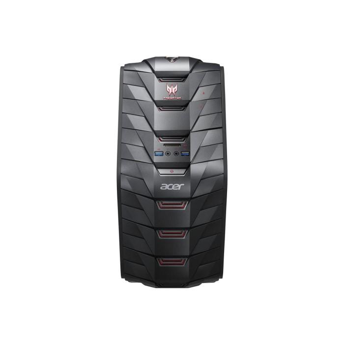 Refurbished Acer Predator G3-710 Core i5-6400 2.7GHz 8GB 2TB NVIDIA GeForce 54931d67e3ec