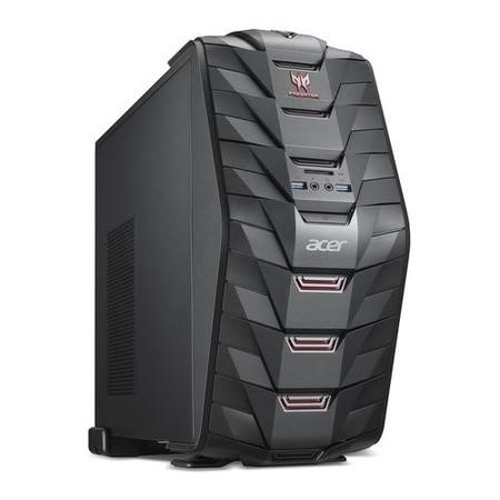 Refurbished Acer PREDATOR G3-710 Core i5-7400 8GB 2TB GeForce GTX 1070 Windows 10 Gaming Desktop
