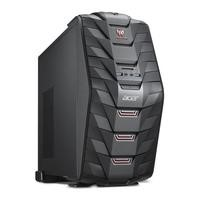 Refurbished Acer PREDATOR G3-710 Core i5-7400 8GB 2TB NVIDIA GeForce GTX 1070 Windows 10 Gaming Desktop