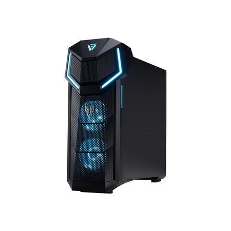 A1/DG.E0SEK.010 Refurbished Acer Predator Orion 5000 Core i7-8700K 32GB Intel Optane 1TB & 256GB GTX 1070 Windows 10 Gaming Desktop PC