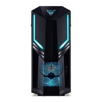 Refurbished Acer Predator Core i7-8700 8GB 32GB Intel Optane 1TB & 256GB GTX 1060 Windows 10 Desktop