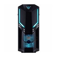 Refurbished Acer PO3-600 Core i5-9400F 8GB 1TB & 256GB RTX 2060 Windows 10 Gaming Desktop