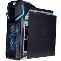 Refurbished Acer Predator Orion 5000 PO5-600 Core i5-9400F 8GB 1TB & 256GB RTX 2060 Windows 10 Gaming Desktop