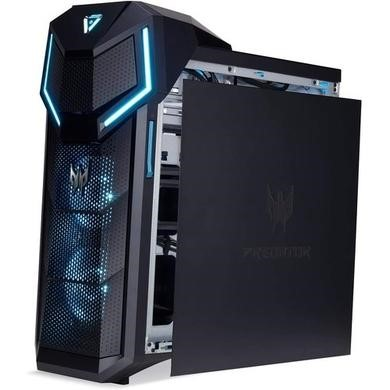 ACER PO3-600 Gaming PC - Intel®Core? i7, GTX 1660 Ti, 1 TB HDD & 256 GB SSD